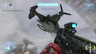 Halo CE - Bigass V3 Beta - Kothlimination Gametype