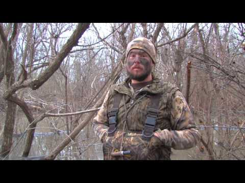 Duck Hunting In Missouri's Flooded Timber | Cabela's Northern Flight