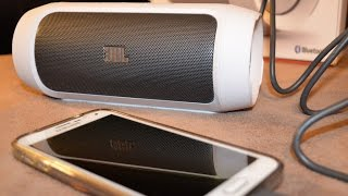 JBL Charge 2 Review