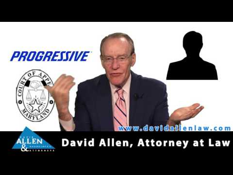 "David Allen Legal Tuesday: ""Pizza"" Exclusion in an Auto Liability Insurance Policy"
