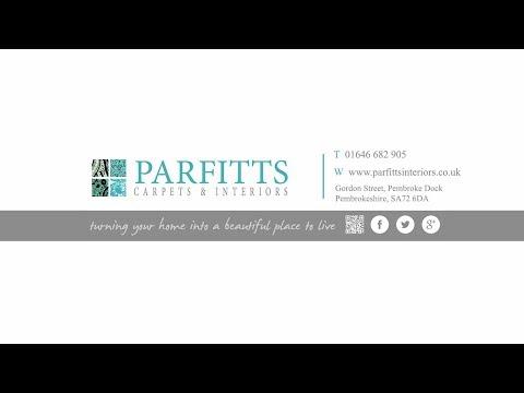 Parfitt's Carpets & Interiors – Curtains, Blinds & Soft Furnishings