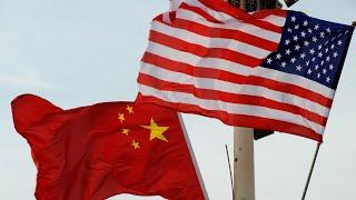China slams meeting between US and Taiwan