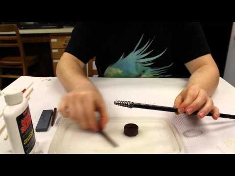 How To Sharpen An Increment Borer