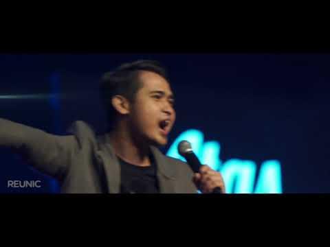 Konsert REUNIC - Atas Nama Cinta (LIVE)