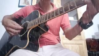 Gọi tên người yêu ( Aline ) guitar by A Tòng