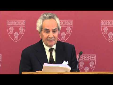 Dewey Lecture | Tom Nagel