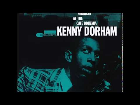 Kenny Dorham ‎/ The Complete 'Round About Midnight At The Cafe Bohemia 1956/2014