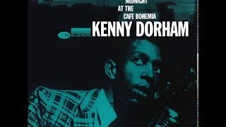 Kenny Dorham The Complete Round About Midnight At The Cafe Bohemia 1956 2014