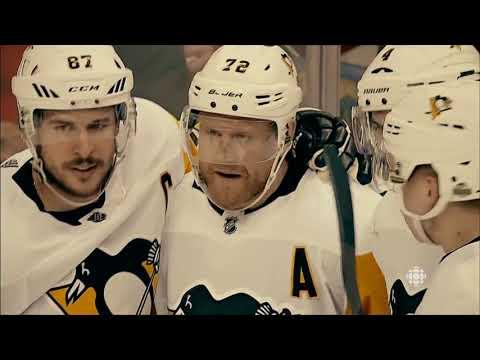 April 29, 2018 (Washington Capitals vs. Pittsburgh Penguins - Game 2) - HNiC - Opening Montage