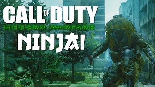 Modern Warfare - NINJA MONTAGE! #3 (Funny Moments, Ninja Defuses, & Trolling)
