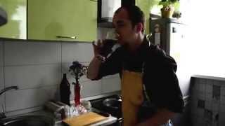 Основы кулинарии с Иваном Григорьевичем ( выпуск 1)