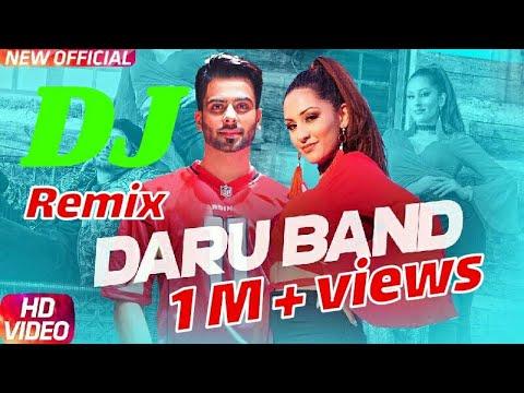 daru band mankirt aulakh dj Remix song | letest Punjabi song 2018