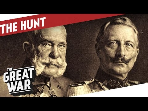 kaiser-wilhelm-ii,-the-habsburg-empire-&-the-hunt-i-the-great-war-special-feat.-rock-island-auction