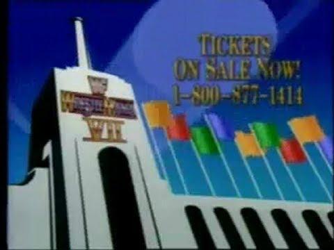 The Los Angeles Memorial Coliseum's bid to host WrestleMania
