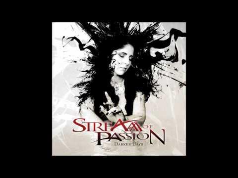 Клип Stream Of Passion - The Scarlet Mark