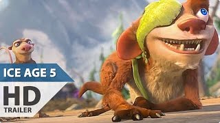 Download Video ICE AGE 5 COLLISION COURSE Movie Clips Compilation (Animation - 2016) MP3 3GP MP4