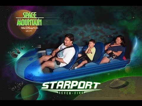 2011 FL Theme Parks Vacation
