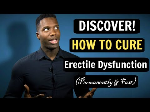 How To Fix Erectile Dysfunction Naturally Without Using Pills (Natural Viagra) from YouTube · Duration:  1 hour 21 minutes 2 seconds