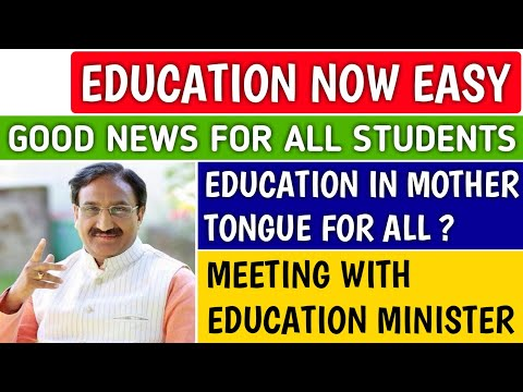 EDUCATION IN MOTHER TONGUE
