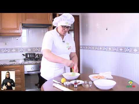 Programa Ovos RS em Portugal: Receita de Pastel de Nata