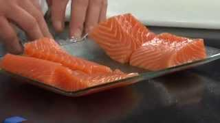 How to Pan Sear Salmon