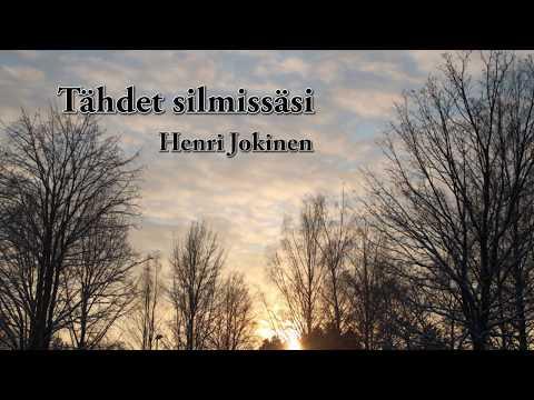Tähdet Silmissäsi  - Henri Jokinen