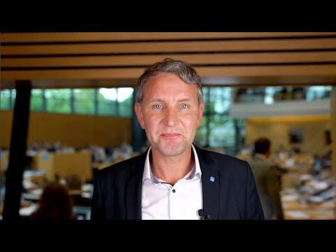 Björn Höcke zur Entscheidung des Thüringer Verfassungsgerichtes zum »Paritätsgesetz«
