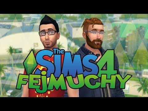 Wielkie zmiany 🥂The Sims 4 ⭐Zostań Gwiazdą⭐ Fejmuchy #10: w / Undecided thumbnail