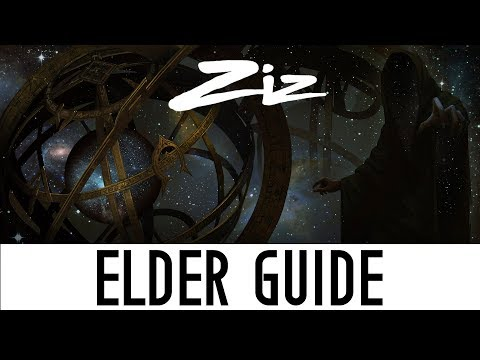 Path of Exile - Elder and Uber Elder Guide | How to Elder with Zizaran