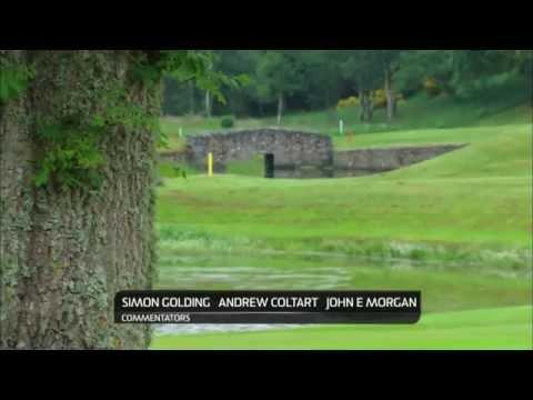 Paul Lawrie Foundation Granite City Classic - Newmachar Golf Club