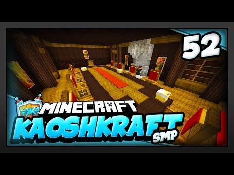 KaoshKraft SMP - Flint Game - EP52 (Minecraft SMP)
