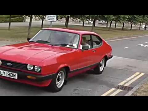 Newbury College Classic Cars
