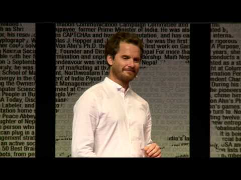 LifeEdited: Building a Less but Better Digital Lifestyle | Graham Hill | TEDxGateway