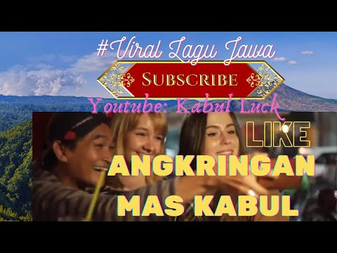 """Video Clip Hits Single """"ANGKRINGAN"""" MAS KABUL"""