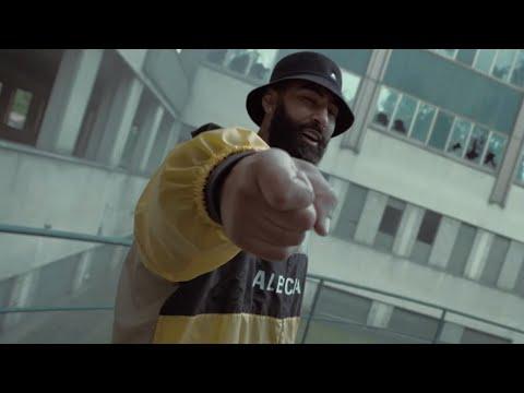 Youtube: La Fouine – Euthanasie feat. Dinor Rdt (Clip Officiel)
