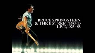 Bruce Springsteen - Racing In The Street - Live 75-85 (Vinyl)