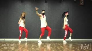 포미닛 싫어 안무 4MINUTE HATE DANCE [Cover by.BESTEST of WAWA DANCE...