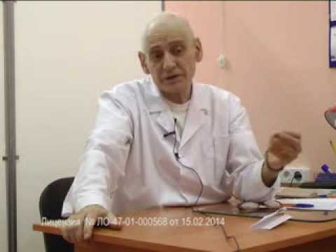 """Медицинский Центр """"Надежда"""" Тихвин"""