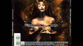Rotting Christ - Sanctus Diavolos - Full Album