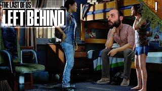 VOLVEMOS CON ELLIE Y EL DLC! | THE LAST OF US: LEFT BEHIND Gameplay Español