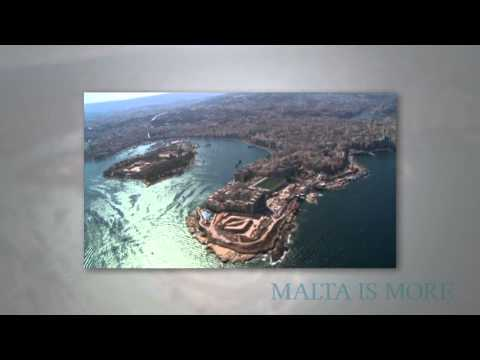 MALTA - YOUR SPORTS DESTINATION