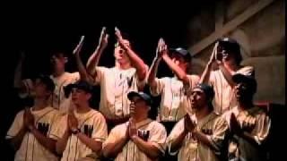 Damn Yankees Musical