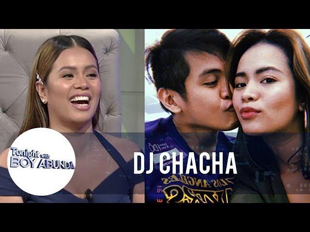 DJ Chacha shares her wedding preparations | TWBA