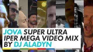 Jovanotti VideoMegaMix by Dj Aladyn