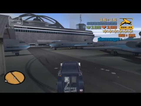 GTA 3 - Walkthrough - Mission #51 - Decoy (HD)
