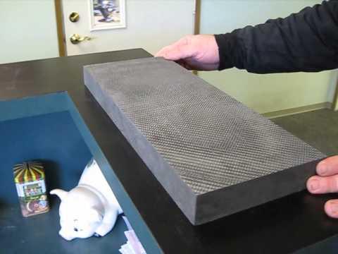 Billet Carbon Fiber Chunk Youtube