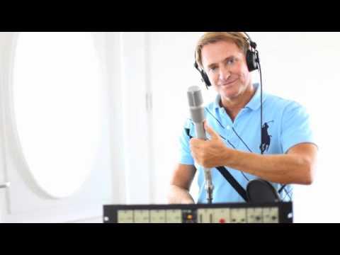 """Aircheck Bernd Schumacher """"Musikbox SWF3 Anmod"""""""