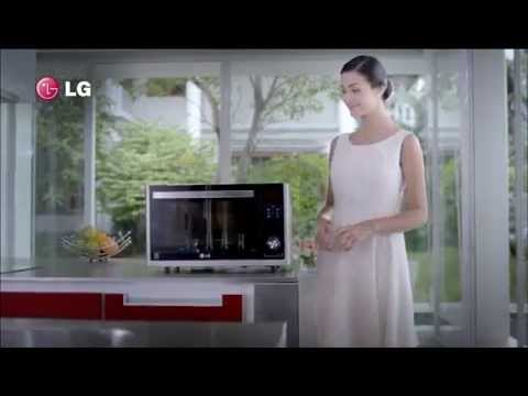 LG Core Tech Home Appliances