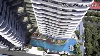 City Gate Singapore Details, Facilities And Amenities