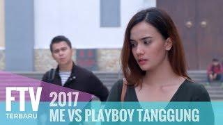 Download lagu FTV Handika Pratama & Damita Argoebie - Me Vs Play Boy Tanggung